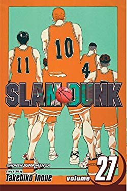 Slam Dunk, Vol. 27 9781421533346