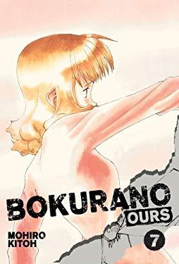 Bokurano: Ours, Vol. 7 9781421533940