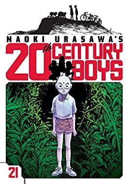 Naoki Urasawa's 20th Century Boys, Volume 21 9781421535395