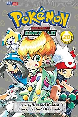 Pokémon Adventures, Vol. 28