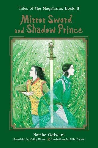 Mirror Sword and Shadow Prince 9781421537252
