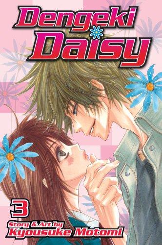 Dengeki Daisy, Volume 3 9781421537290