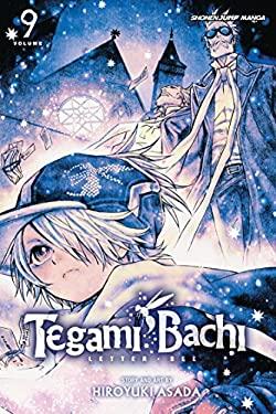Tegami Bachi, Volume 9 9781421538211