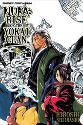 Nura: Rise of the Yokai Clan, Volume 2 10863259