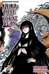 Nura: Rise of the Yokai Clan 18376212
