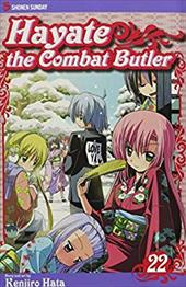 Hayate the Combat Butler 21005053