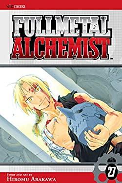 Fullmetal Alchemist, Vol. 27 9781421539843