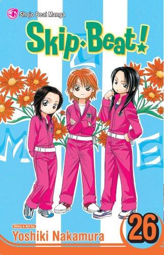 Skip Beat!, Volume 26 9781421539997