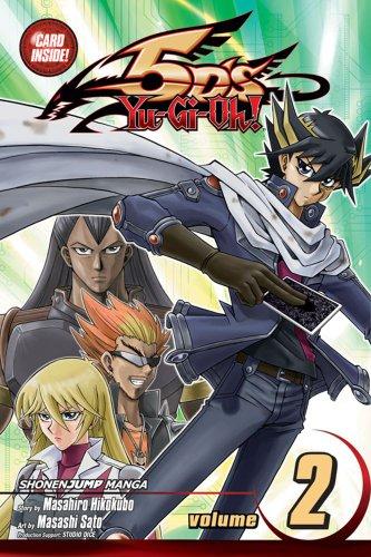 Yu-GI-Oh! 5D's, Volume 2 9781421540887