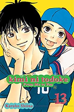 Kimi Ni Todoke: From Me to You, Vol. 13 9781421541204