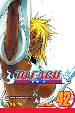 Bleach, Volume 42 9781421541396