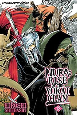 Nura: Rise of the Yokai Clan, Vol. 12 9781421541419