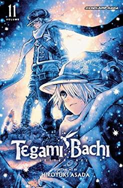 Tegami Bachi, Vol. 11 9781421541464
