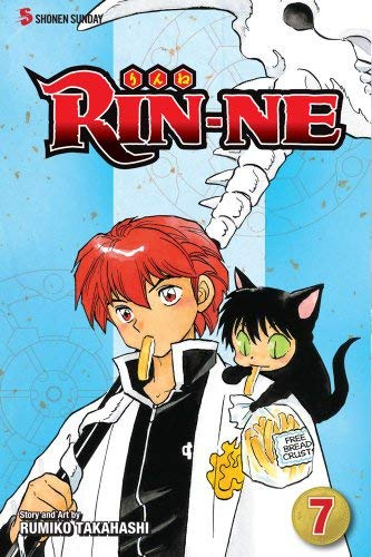Rin-Ne, Vol. 7 9781421541730