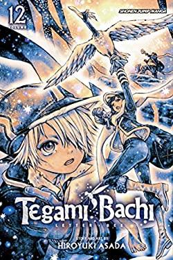 Tegami Bachi, Vol. 12 9781421541815