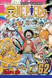 One Piece, Vol. 62 16522561