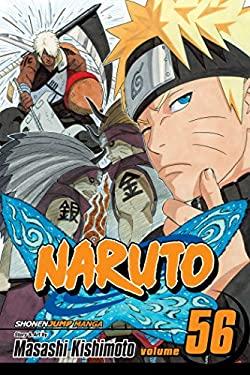 Naruto, Vol. 56 9781421542072