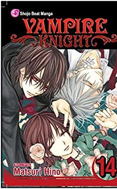 Vampire Knight, Volume 14 9781421542188