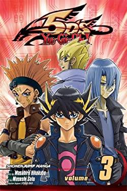 Yu-GI-Oh! 5d's, Vol. 3 9781421542645