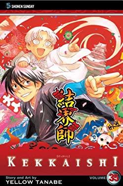 Kekkaishi, Vol. 35 9781421542713