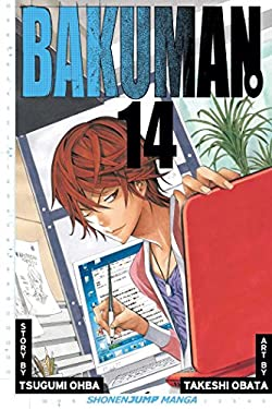 Bakuman., Vol. 14 9781421542904