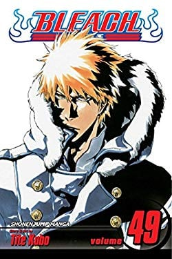 Bleach, Vol. 49: The Lost Agent 9781421543024