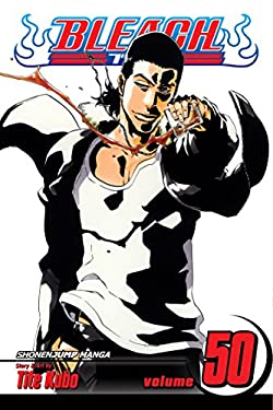 Bleach, Vol. 50: The Six Fullbringers 9781421543031