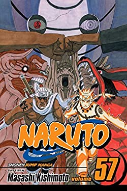 Naruto, Volume 57 9781421543062