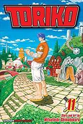 Toriko, Volume 11