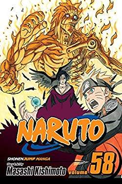 Naruto, Vol. 58 9781421543284