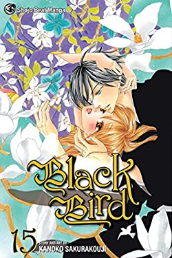 Black Bird, Vol. 15 9781421549217