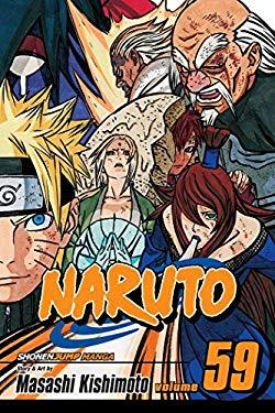 Naruto, Vol. 59: Nobody 9781421549422