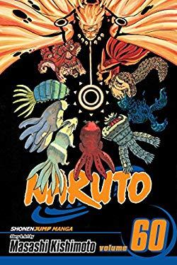 Naruto, Vol. 60 9781421549439