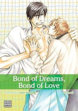 Bond of Dreams, Bond of Love, Vol. 3 9781421549781