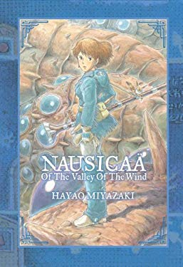 Nausicaa of the Valley of the Wind Box Set 9781421550640