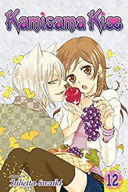 Kamisama Kiss, Vol. 12
