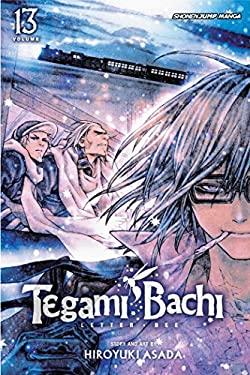 Tegami Bachi, Vol. 13 9781421551593