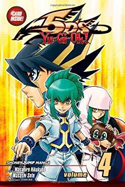 Yu-GI-Oh! 5d's, Vol. 4 9781421552415