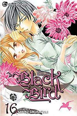 Black Bird, Vol. 16 9781421552439