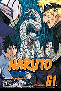 Naruto, Vol. 61 9781421552484