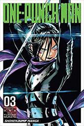 One-Punch Man, Vol. 3 23072723