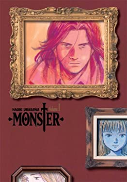 Monster, Vol. 1: The Perfect Edition