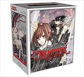 Vampire Knight Box Set 2: Volumes 11-19 with Premium 22429616