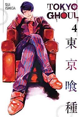 Tokyo Ghoul, Vol. 4