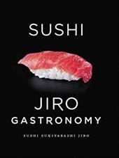 Sushi: Jiro Gastronomy 23370531