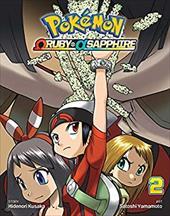 Pokmon Omega Ruby Alpha Sapphire, Vol. 2 (Pokemon) 23427837