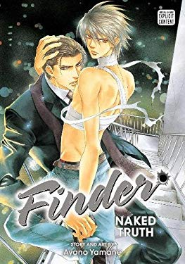 Finder Deluxe Edition: The Naked Truth: Vol. 5