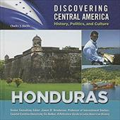 Honduras (Discovering Central America: History, Politics, and Culture) 23256872