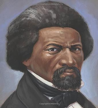 Frederick's Journey: The Life of Frederick Douglass (Big Words)