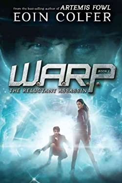 The Reluctant Assassin (W.A.R.P.) 9781423161622